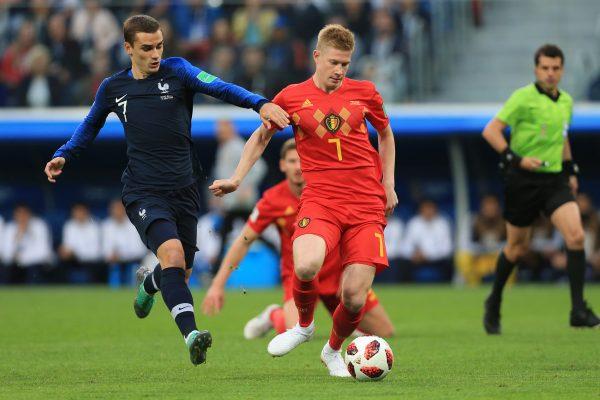 2019 UEFA Nations League Finals