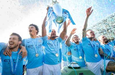 How Much is English Premier League Worth