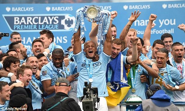 English premier league sponsor
