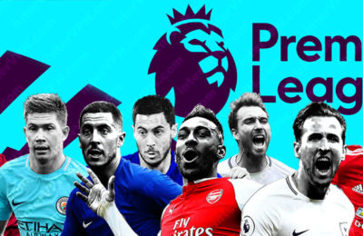 WHO WON THE ENGLISH PREMIER LEAGUE 2019