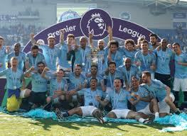 Premier League Prize Money